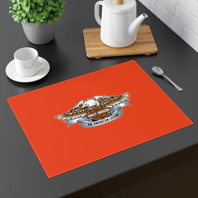 Harley Art Therapy Care Placemat