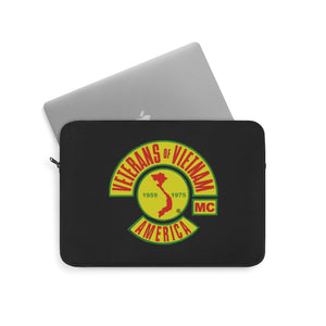 VOVMC Chrome Laptop Sleeve