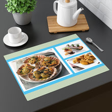 Load image into Gallery viewer, Culinary Art Therapy Placemat