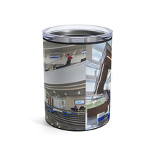 Load image into Gallery viewer, Capital Federal Building Tumbler 10oz