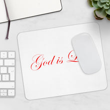 Load image into Gallery viewer, God Is Love Senior Living Mousepad