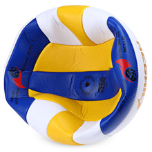 Load image into Gallery viewer, Regail Official Size 5 Weight Volleyball Outdoor Indoor Training Competition Handball