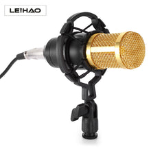 Load image into Gallery viewer, LEIHAO BM - 800 Professional Condenser Microphone