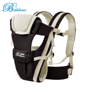 Bethbear Multipurpose Adjustable Buckle Mesh