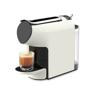 Portable Capsule Coffee Espresso Machine Household Office Coffeemaker