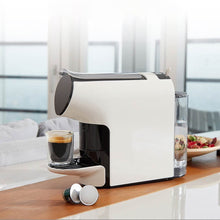 Load image into Gallery viewer, Portable Capsule Coffee Espresso Machine Household Office Coffeemaker