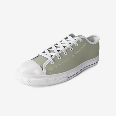 Olive Tree Urban Low Top Canvas Shoes