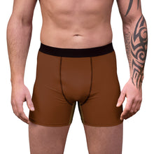 Load image into Gallery viewer, Coyote Men's Boxer Briefs