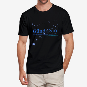 Gundogan Group Men's Heavy Cotton Adult T-Shirt
