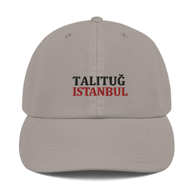 Tatlitug Champion Fan Cap