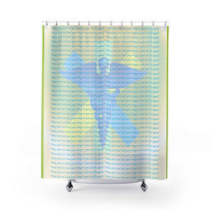Medical Care 2 Shower Curtains