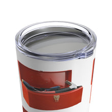 Load image into Gallery viewer, Red Toolbox Tumbler 20oz