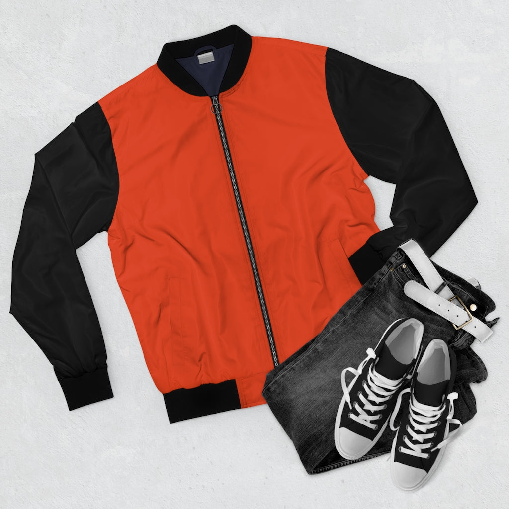 Urban biker Wind-braker Jacket