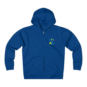 Urban Medic Heavyweight Fleece Zip Hoodie