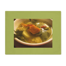 Load image into Gallery viewer, Dill Chicken Soup du Jour Placemat