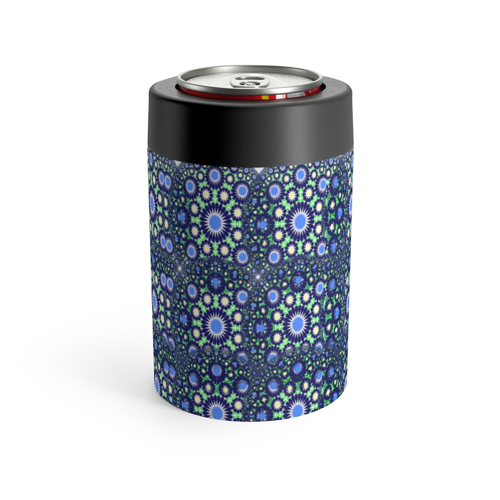 Moroccan Geometric Can Holder