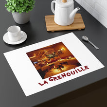 Load image into Gallery viewer, La Grenouille Placemat