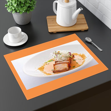 Culinary Nostalic Placemat