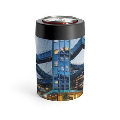 Hunter Architectural Design Mug