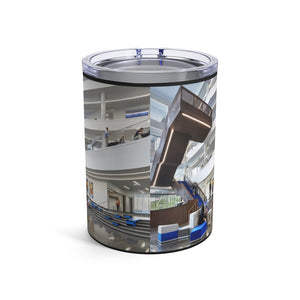 Capital Federal Building Tumbler 10oz