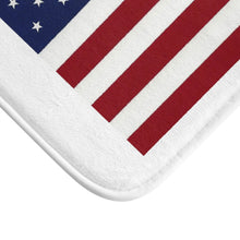 Load image into Gallery viewer, I Love the USA Bath Mat