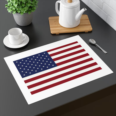 American Law Placemat