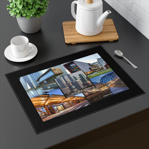 Genslers Architect Placemat