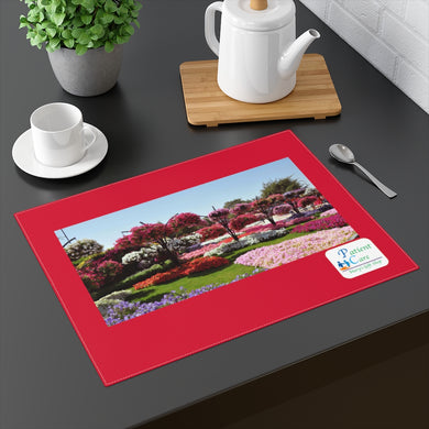 Mary's Adult Living Patient Care Placemat