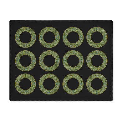Rome Rings Placemats