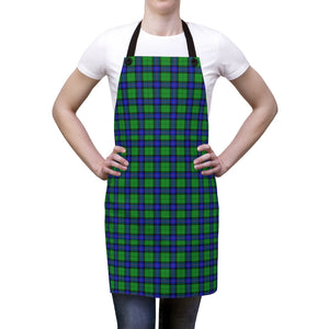 Irish Delight Apron