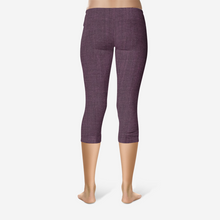 Load image into Gallery viewer, Cairo NYC All-Over Print Capri Leggings