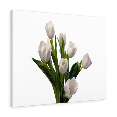 Holland Floral Canvas Gallery Wraps