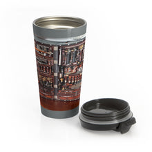 Load image into Gallery viewer, Craftsman Stainless Steel Travel Mug