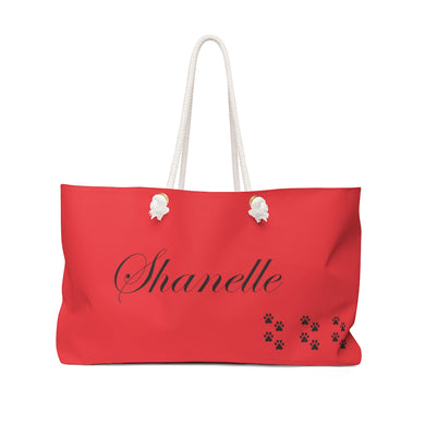 Shanelle Patriot Weekender Bag