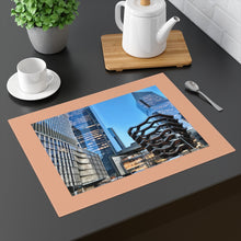 Load image into Gallery viewer, Hudson Yards Scenic Placemat