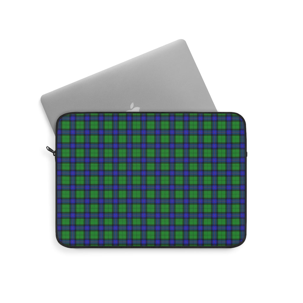 Irish Elite Chromebook Laptop Sleeve Fitted for both Dell and Mac