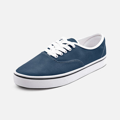 USAF Canvas Shoes Fashion Low Cut Loafer Sneakers
