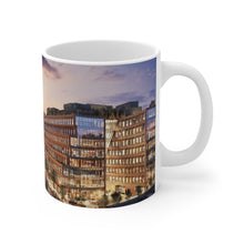 Load image into Gallery viewer, NYC Commercial Development Mug 11oz