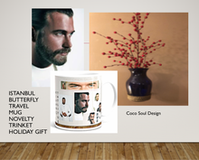 Load image into Gallery viewer, INSTANBUL Novelty Mug