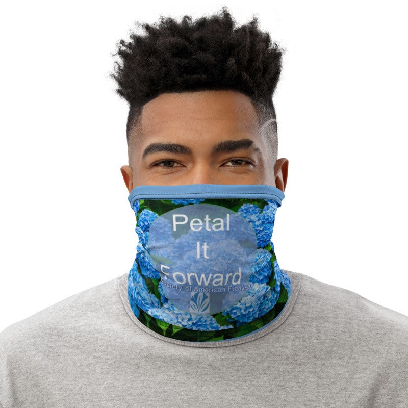Promotional limited Edition Neck Gaiter