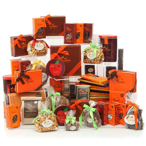 jacques torres choclates