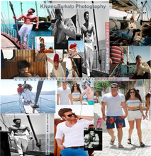 Load image into Gallery viewer, Wrap your self in Bodrum Throw Blanket