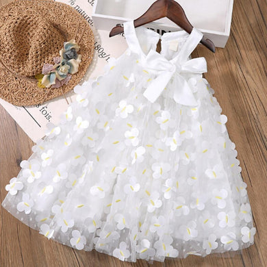 TELOTUNY Toddler Baby Kids Girls Fashion Floral