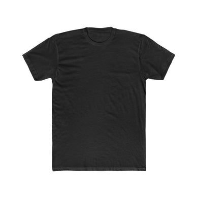 Give a Vet Men's Cotton Crew Tee