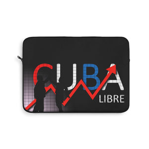 Cuba Libre Chromebook Laptop Sleeve