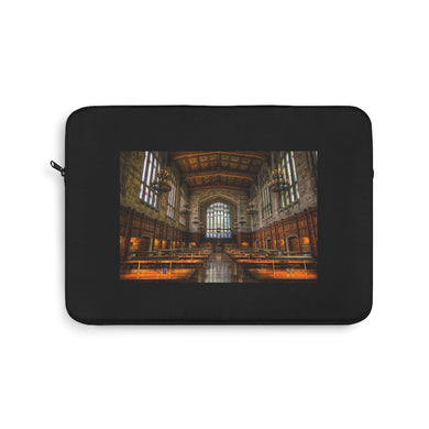 UOM Library  Laptop Sleeve