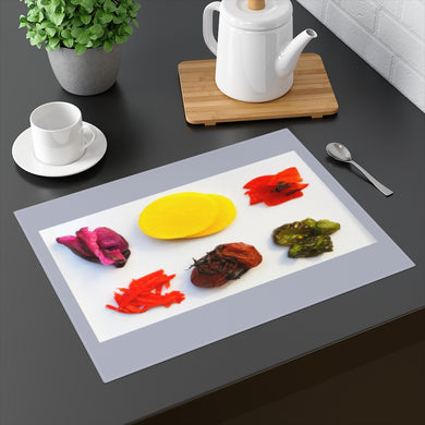 Culinary Scenic Placemat