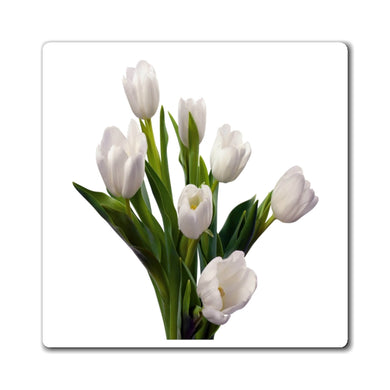 Dutch Tulips Magnets