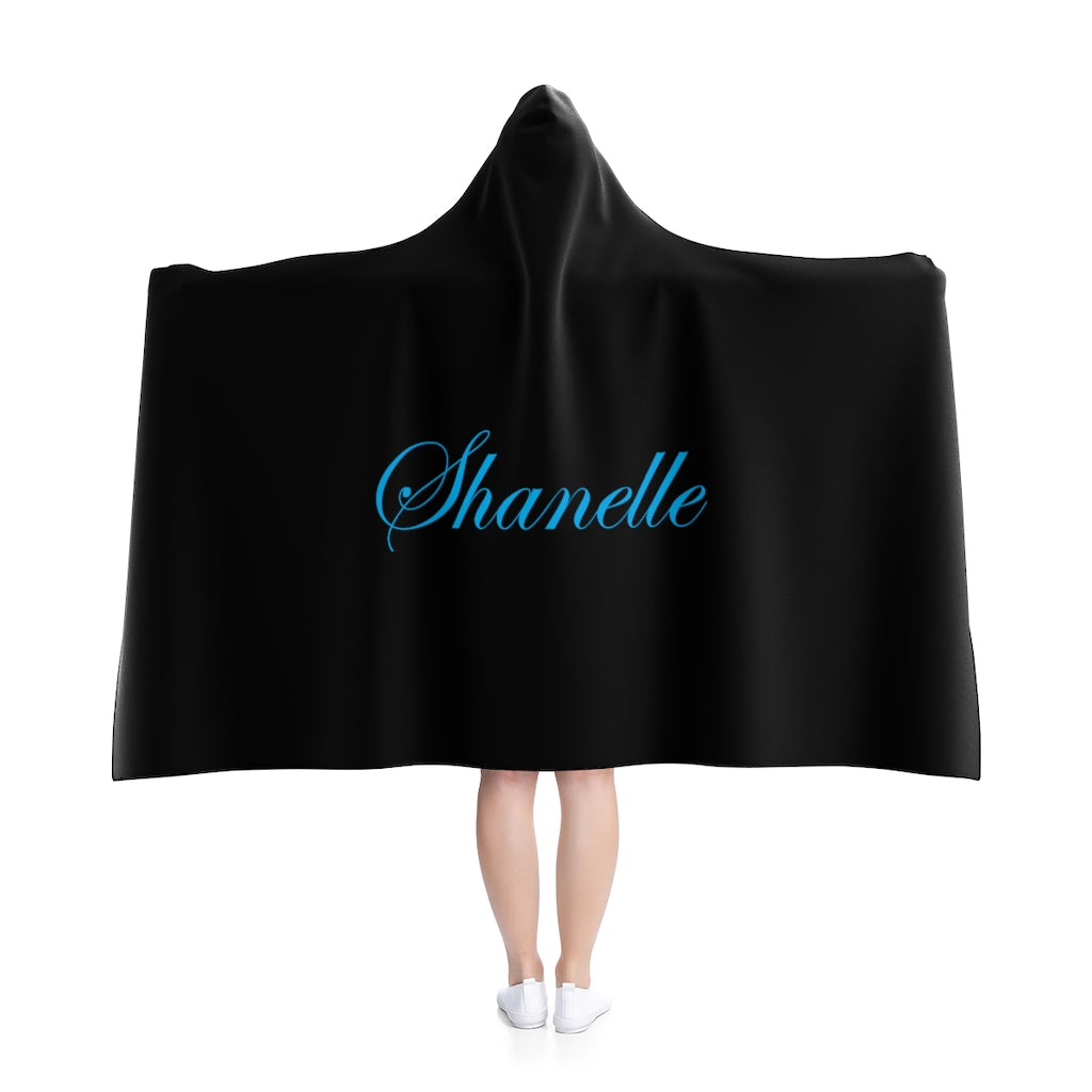 Shanelle Hooded Blanket