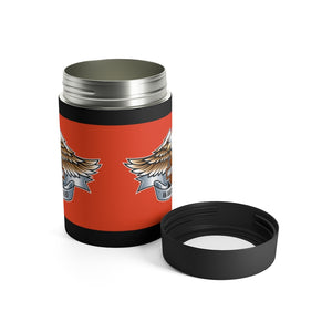 Customize Prints Harley Davidson Can Holder